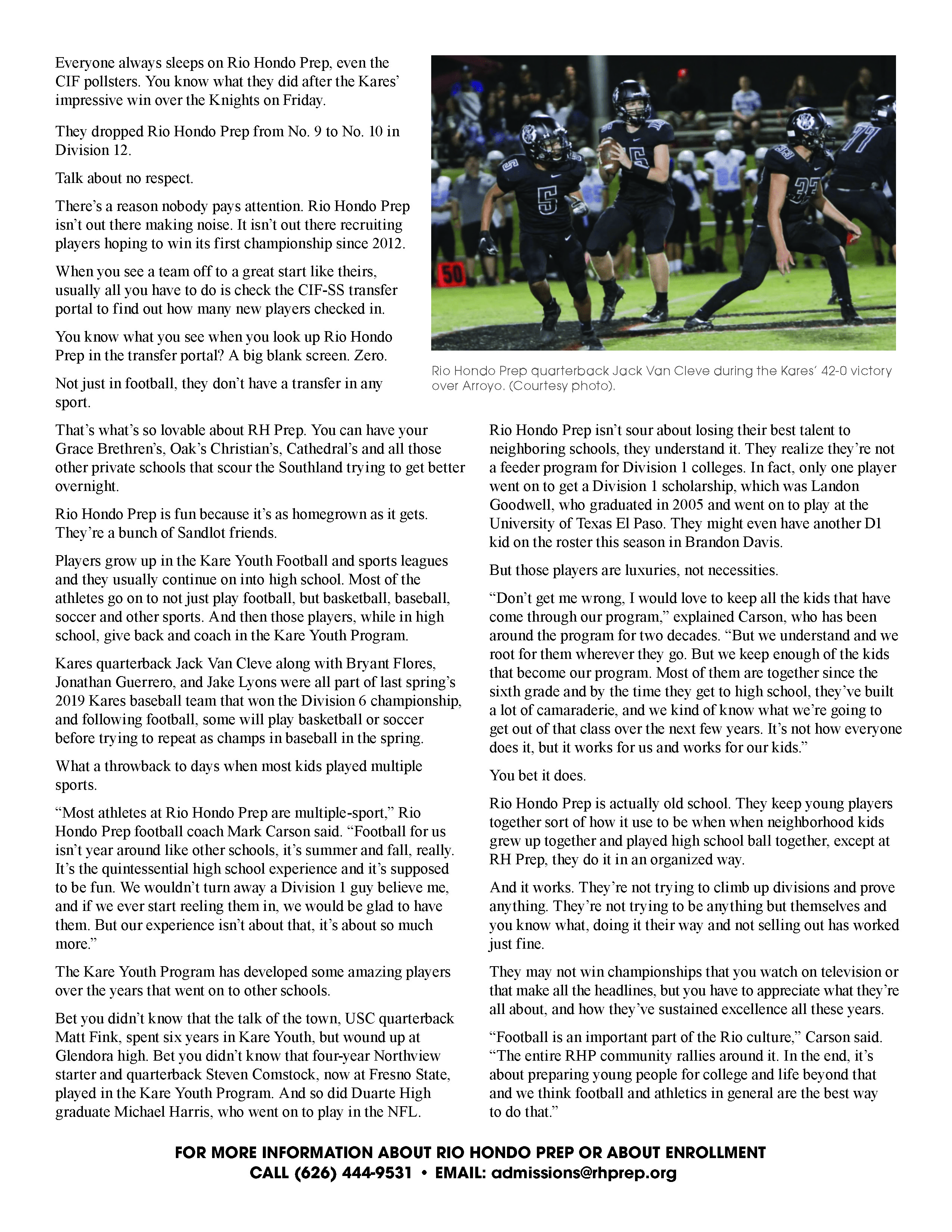 2019 RHP Tribune Article 09.26.2019 FINAL_Page_2